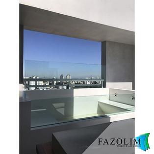 Projeto apartamento duplex Vila Mariana.
