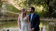 Casamento no Sítio São Jorge