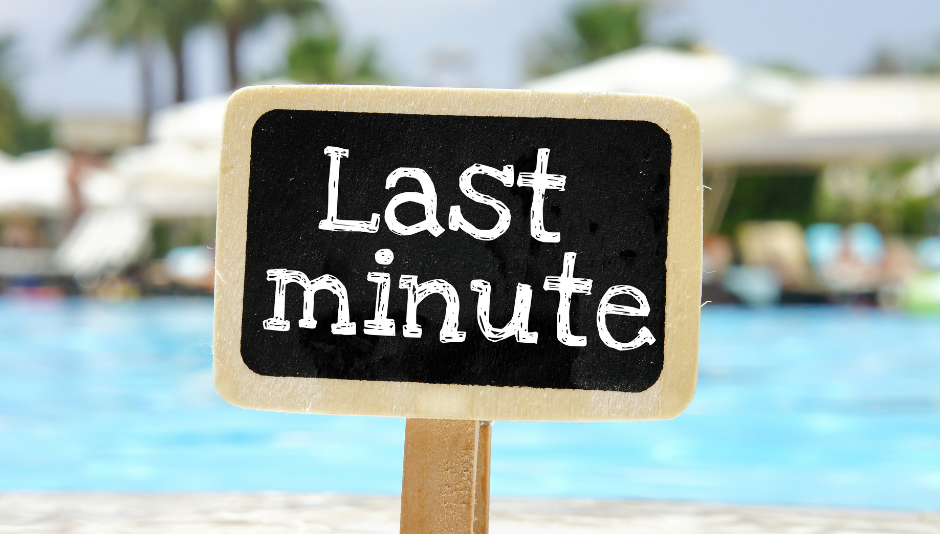 Last Minute Insurance Renewals Are bad News