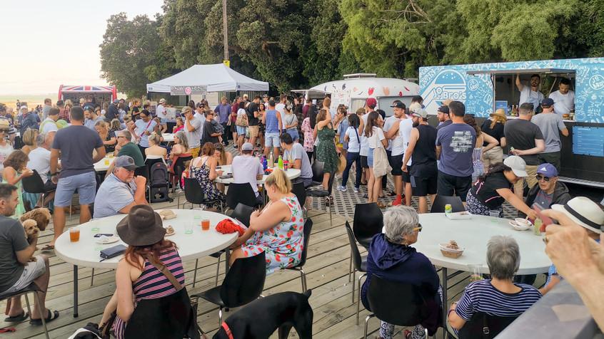 Night Market French Bay- Love Street Food NZ