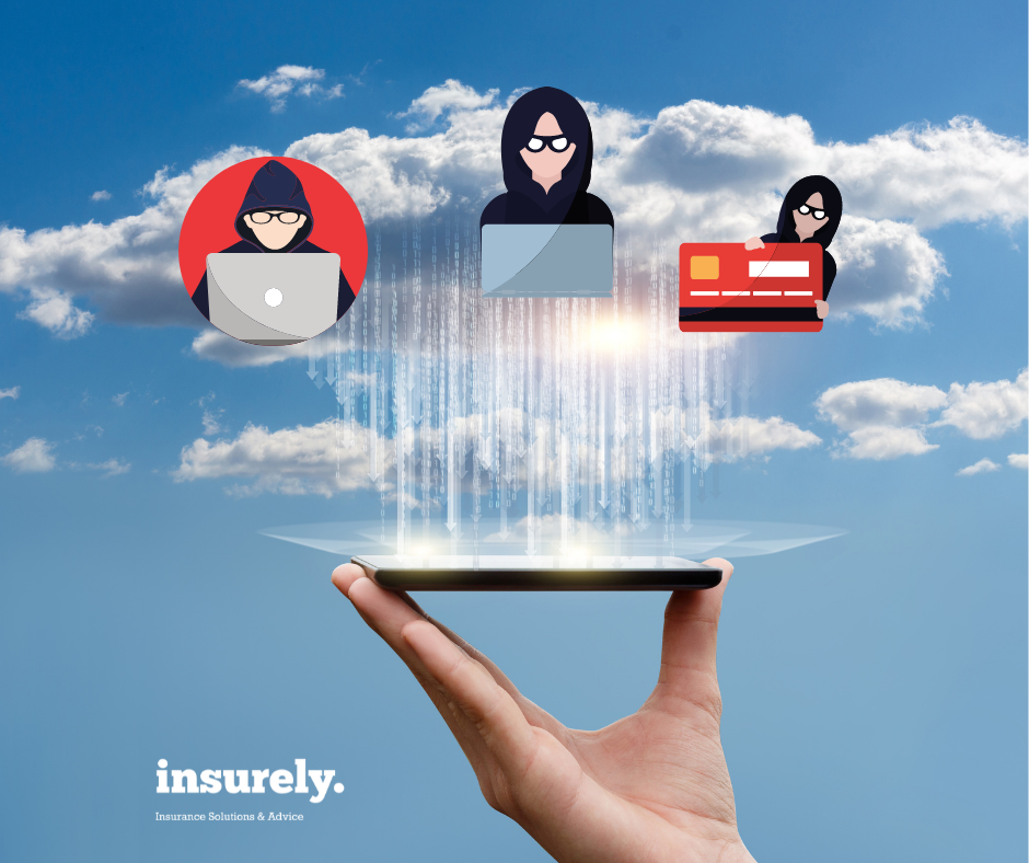 The Insurely NZ team look at how safe your data is in the Cloud and how a cyber insurance policy can be the ultimate safety net.