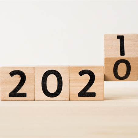 What's ahead for 2021?
