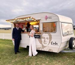 Ice Cream Truck/ Auckland Wedding Food Trucks