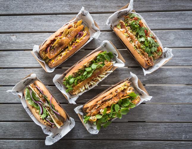 Food Truck Auckland Pork Belly