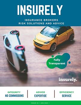 Insurely NZ Full Disclosure Insurance Brokers