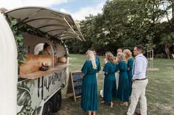 Hapunan / Auckland Wedding Food Truck