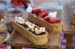 French Street Food Desserts Auckland