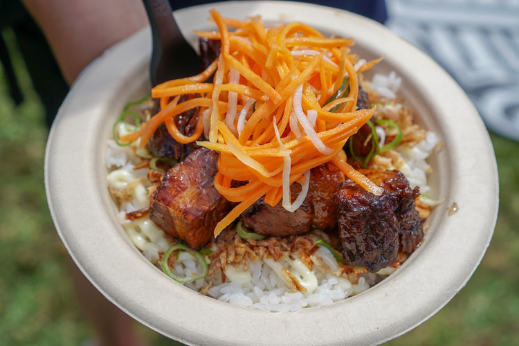 Food Truck Auckland Vietnamese Street Food