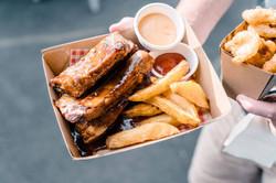 Wipeout Kitchen Auckland Food Trucks
