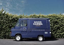 Food Truck Coffee Truck Auckland