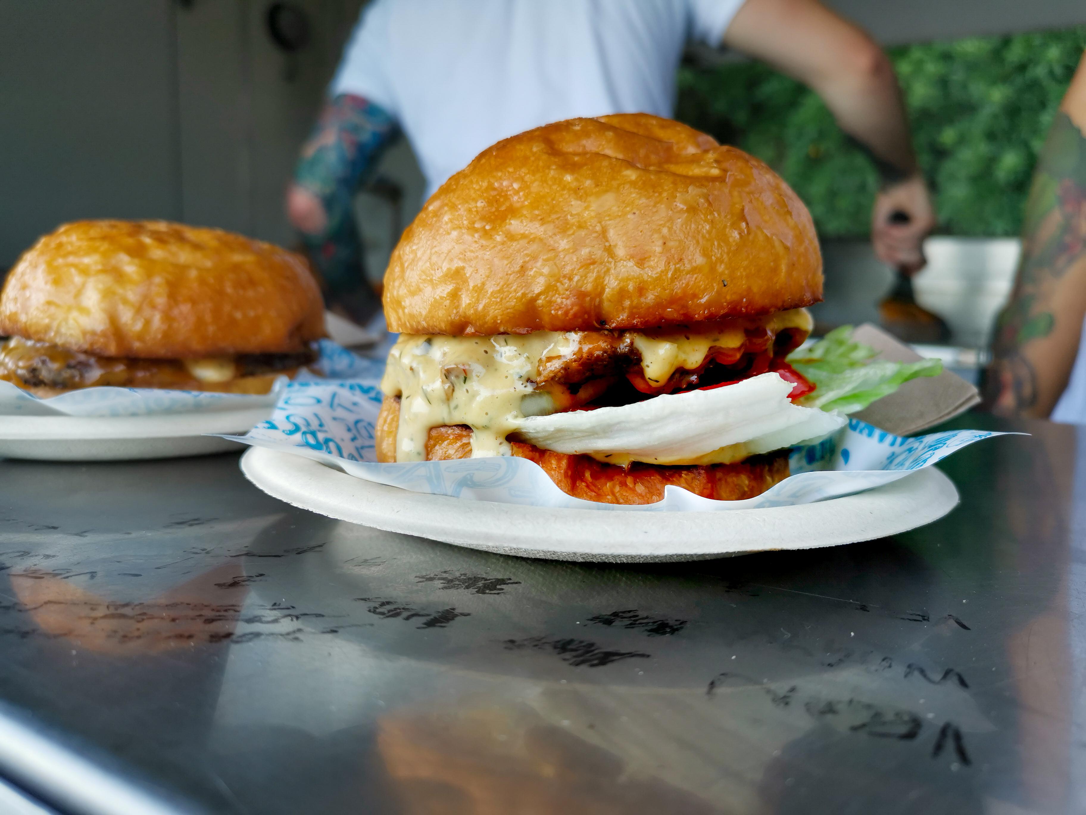 Auckland Food Trucks