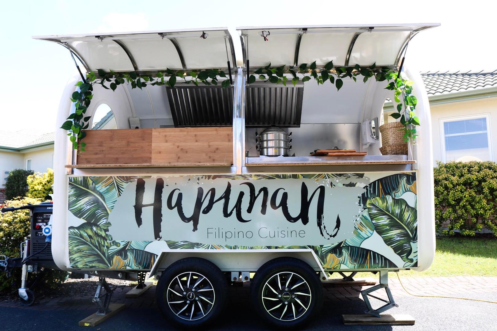 Filipino Food Truck Auckland