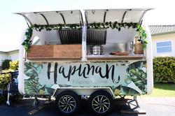 Food Truck Filipino Food Truck