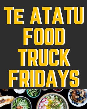 Auckland Food Trucks Night Market