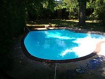 Pool Opening in Pickering