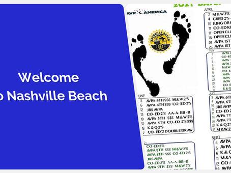 Nashville Beach Volleyball Club