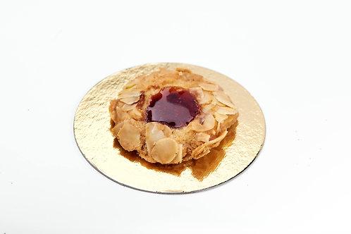 Печиво Лінцське