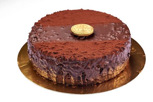 Торт Шоколадний Бажар