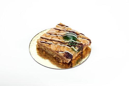 Печиво Мигдалеве з цукатами