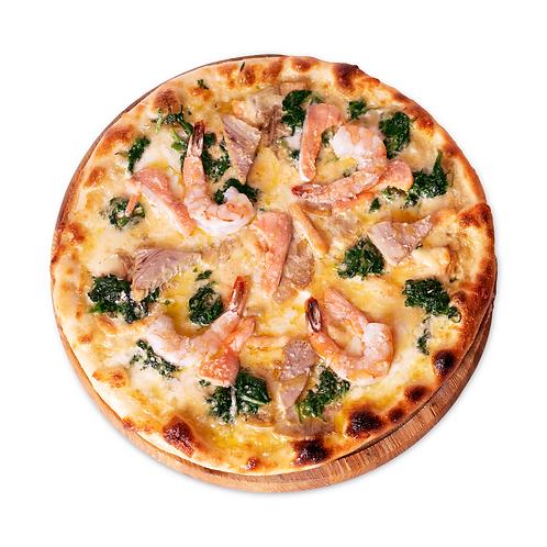Піца Фрутті ді Маре