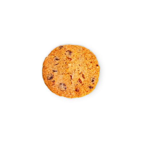 Печиво з горіхом пекан та шоколадом