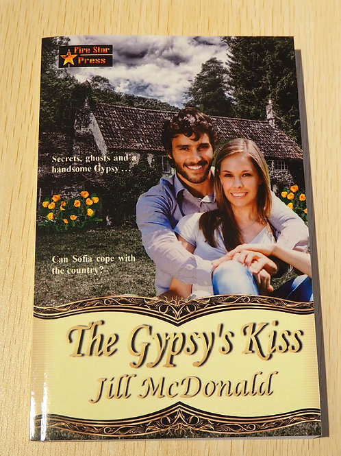 The Gypsy's Kiss (version 2)