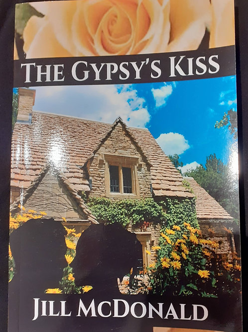 The Gypsy's Kiss (Version 1)