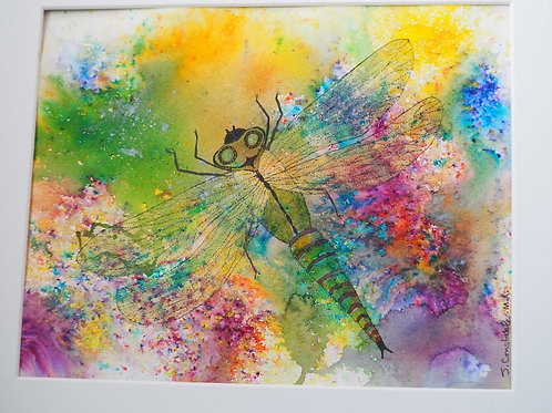 Dotty Dragonfly #1