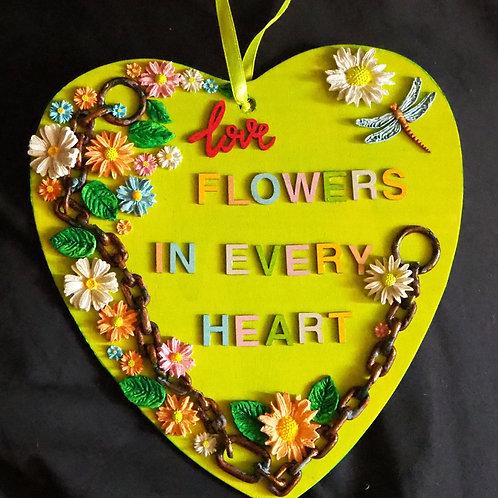Love Flowers