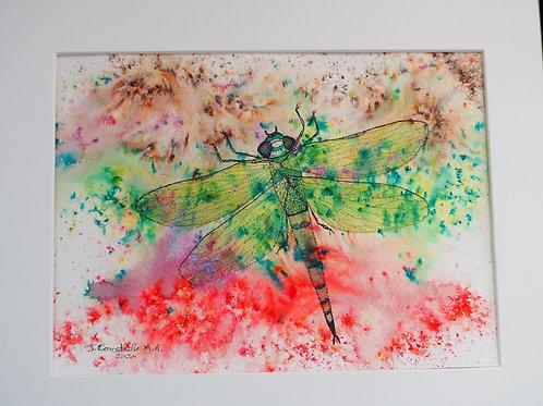 Dotty Dragonfly #2