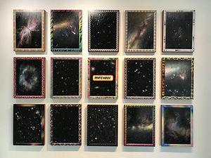 Sternenhimmel Serie
