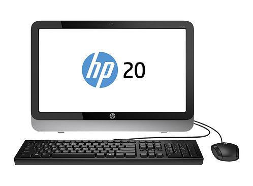 HP All-in-One Desktop