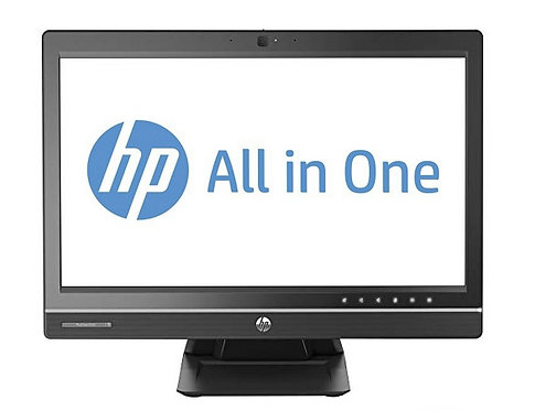 HP All-in-One ProOne 600