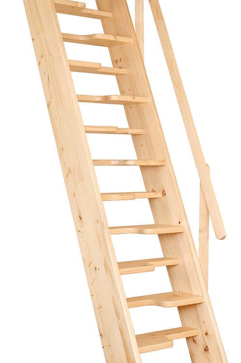 CLEVER - schody kacze