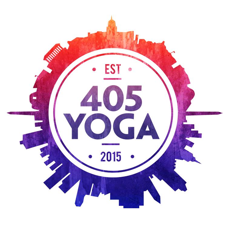405 Yoga