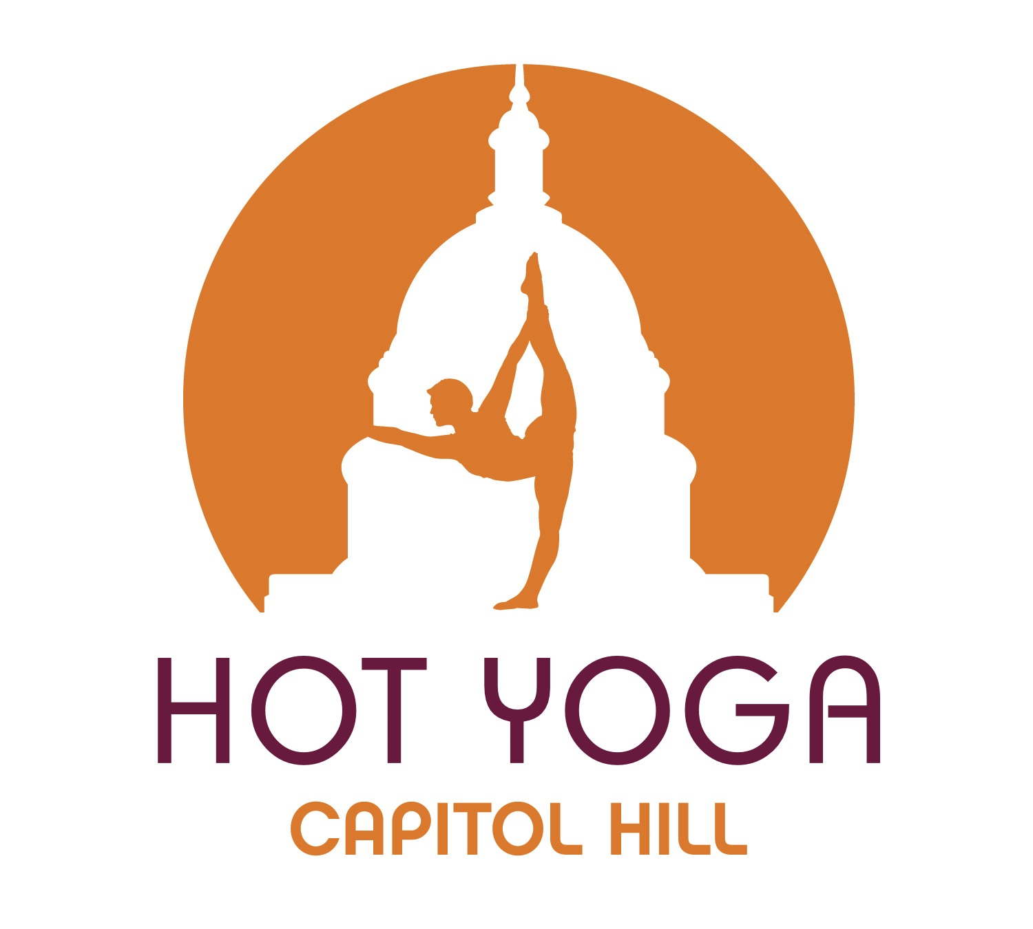 hot yoga cap hill