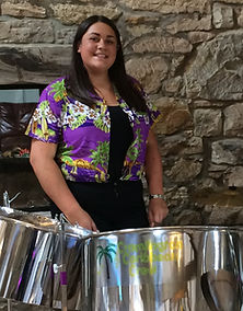 newcastle northumberland steelband