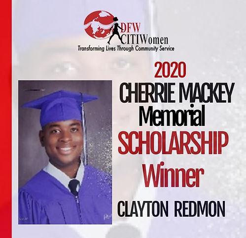 2020 Cherry Mackie Winner ANNOUNCEMENT.j