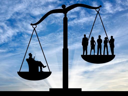 Deserved Inequality?