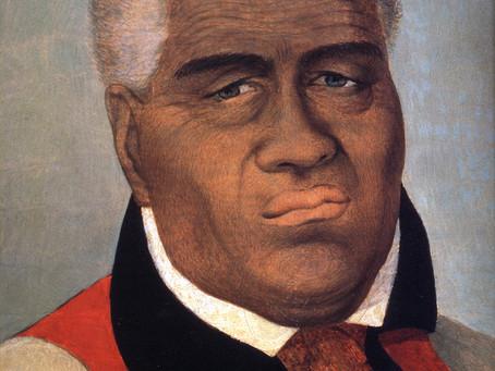 King Kamehameha Day in Hawaii Nei