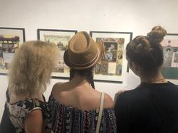 2021 Exhibition in Sofia, Bulgaria