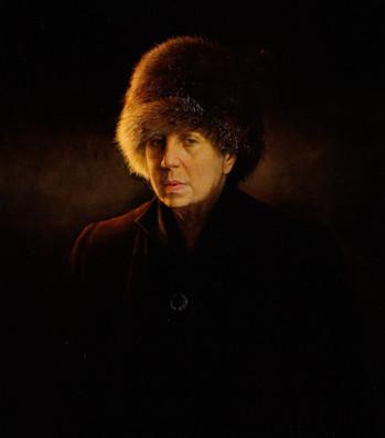 """The Fur Hat"""