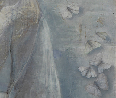 """""""Bride II"""" Detail"""