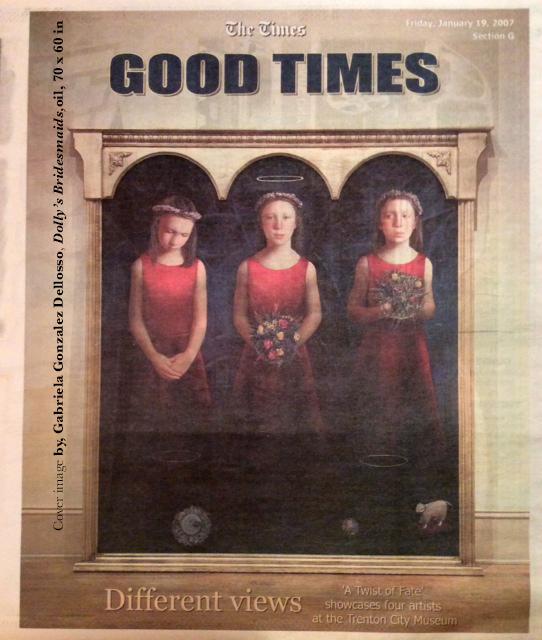 The Trenton Times