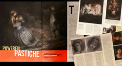 """The Artist's Magazine"""