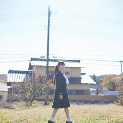 ポートレート提供写真:畑