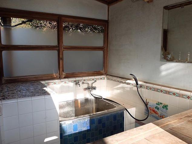 f035/離れ風呂