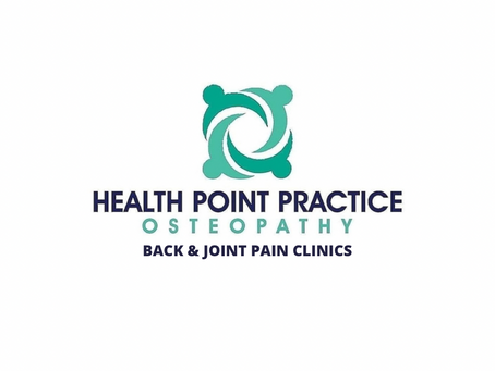 Welcome to the Health Point Practice Blog