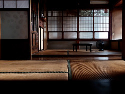 w027/和室8畳から茶の間