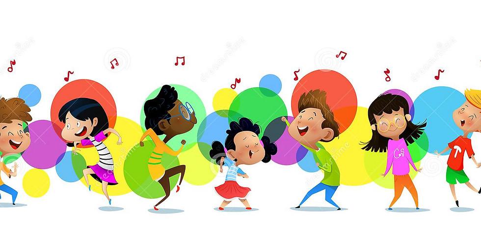 Let's Dance! TriBeCa!